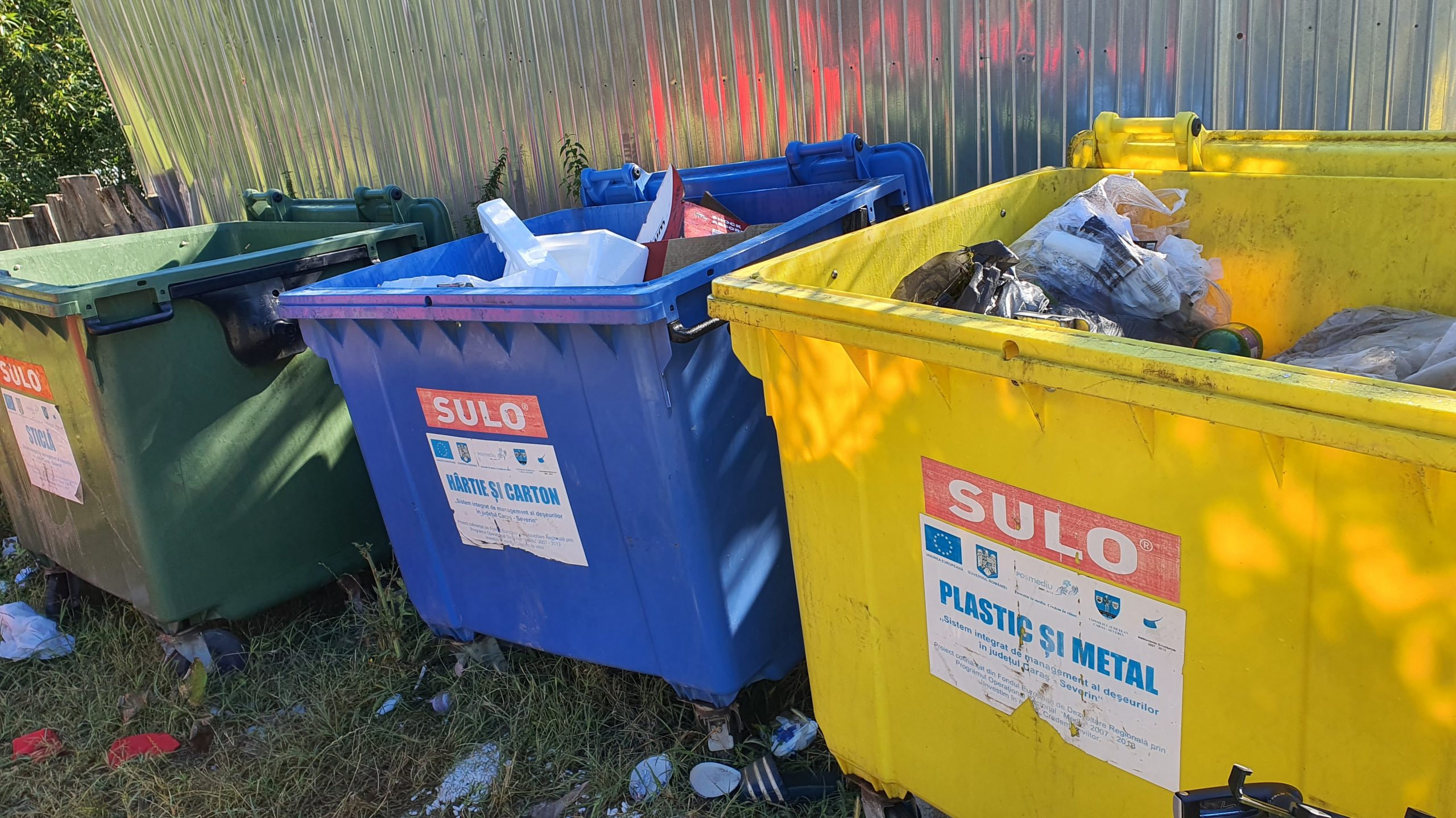 A apărut aplicația care îți permite să faci bani din deșeurile reciclabile